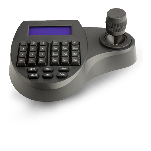 G3-MINI KEYBOARD - CONTROLADOR P/ SPEED DOME QVIS (A-DATA)